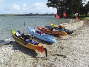 Online how to buy a fishing kayak series came