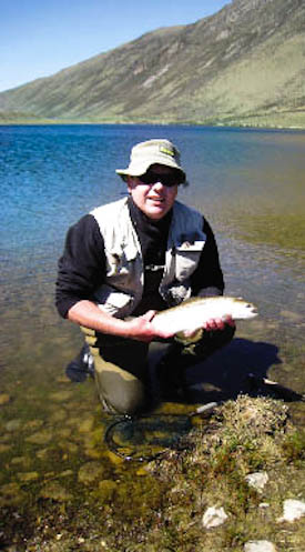 Lake tarawera fishing spots and best times to fish the for What is the best time to go fishing