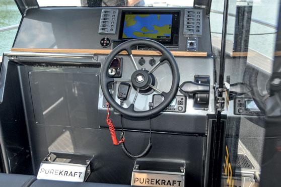 Purekraft 650xc The Fishing Website