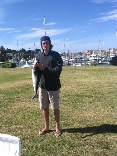thanks typee fishing charters