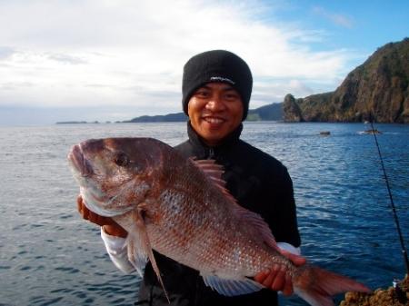 13lb - 3rd Place DB/NSSC Inter Club Fishing Comp