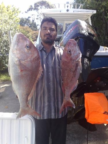 Abu Satar BigFish Star :)