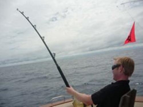 adens first marlin