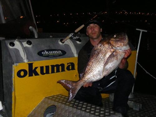 another Wairua moocher