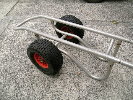 Jet ski trolley 4 sale the fishing website discussion for Fishing jet ski for sale