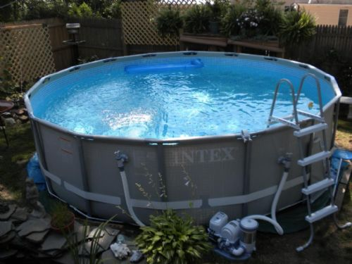 pool pm for details have added a video showing the pool in the next