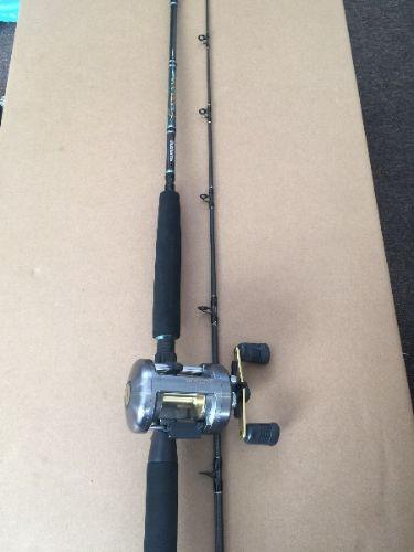 22ed98bee7f Shimano Corvalus/Catana combo - new - The Fishing Website ...